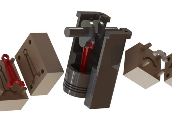 Piston Development